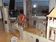 Playmobil Ritterburg Konvolut