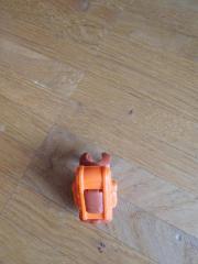 Playmobil Rucksack