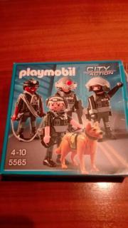Playmobil Set