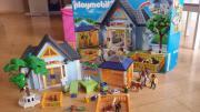 Playmobil TIERKLINIK + RÖNTGENSAAL
