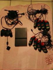 Playstation 2 mit