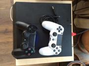 Playstation 4, 500