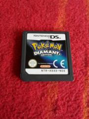 Pokemon Diamant DS