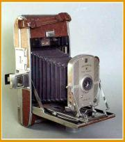 POLAROID Modell 95A -