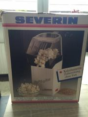 Popcorn - Maschine, neuwertig!