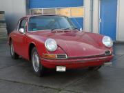 Porsche 912 aus