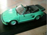Porsche Cabrios u Coupes 1
