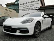 Porsche Panamera 4S D 1HD