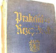 Praktisches Rezeptbuch