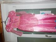 Prinzessinkleid rosa, für