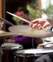 Privater Schlagzeugunterricht vom
