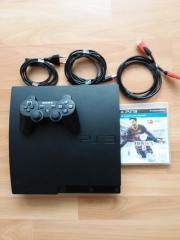 PS3 250GB zu