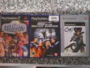 PS3 PS2 XBOX