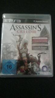 PS3 Spiel Assassin'