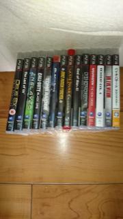 PS3 Spielesammlung zvk.