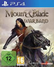 PS4 Mount & Blade: