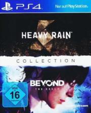 PS4 The Heavy