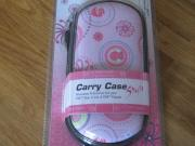 PSP Slim Lite Carry Case