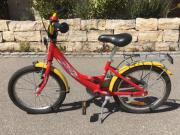Puky Fahrrad in