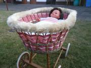 Puppen stubenwagen kinder baby spielzeug günstige angebote
