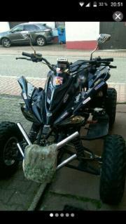 Quad 350ccm