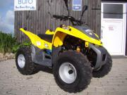 Quad Atv 50
