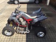 Quad Yamaha yfm700
