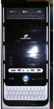 QuadCore-PC 4200MHz,