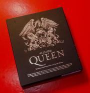 Queen 40 Jahre