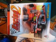 Racing Simulation Spiel -
