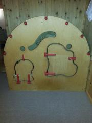 Räuberhöhle von HABA Kinderbett