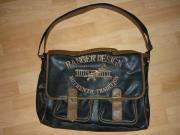 Ranger Aktentasche Tasche Schultertasche Ledertasche