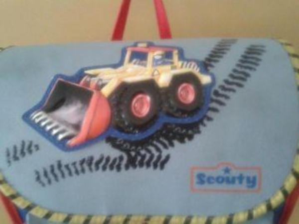 Ranzen Rucksack Kindergarten Tasche klein