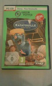 Ratatouille PC-Spiel