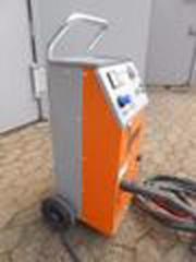 Rehm Plasmaschneidmaschine handgeführt