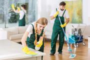 Reinigung: Gebäude, Yahten,