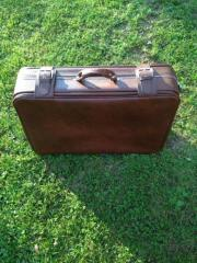 Reisekoffer 70x 46x 18 mit