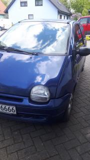 Renault twingo zu