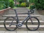 Rennrad Carbon Shimano