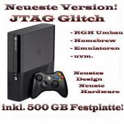 RGH/JTAG XBOX