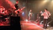ROCK/METAL BAND