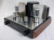 Röhrenvollverstärker MASTERSOUND 845 Compact V2