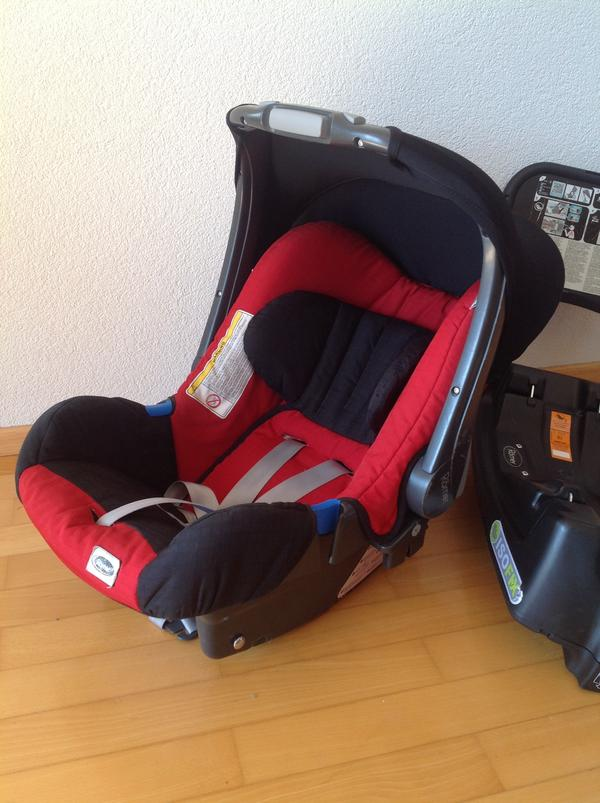 r mer babyschale 0 13 kg baby safe plus in feldkirch. Black Bedroom Furniture Sets. Home Design Ideas