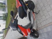 Roller aprilia sr50