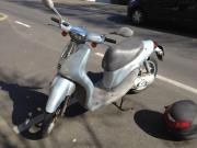 Roller Yamaha Why