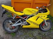 Sachs XTC Racing