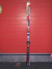 Salomon Ski 168