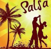 Salsa - Merengue - Bachata -