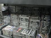 Sammlungauflösung ca 350 x Sony