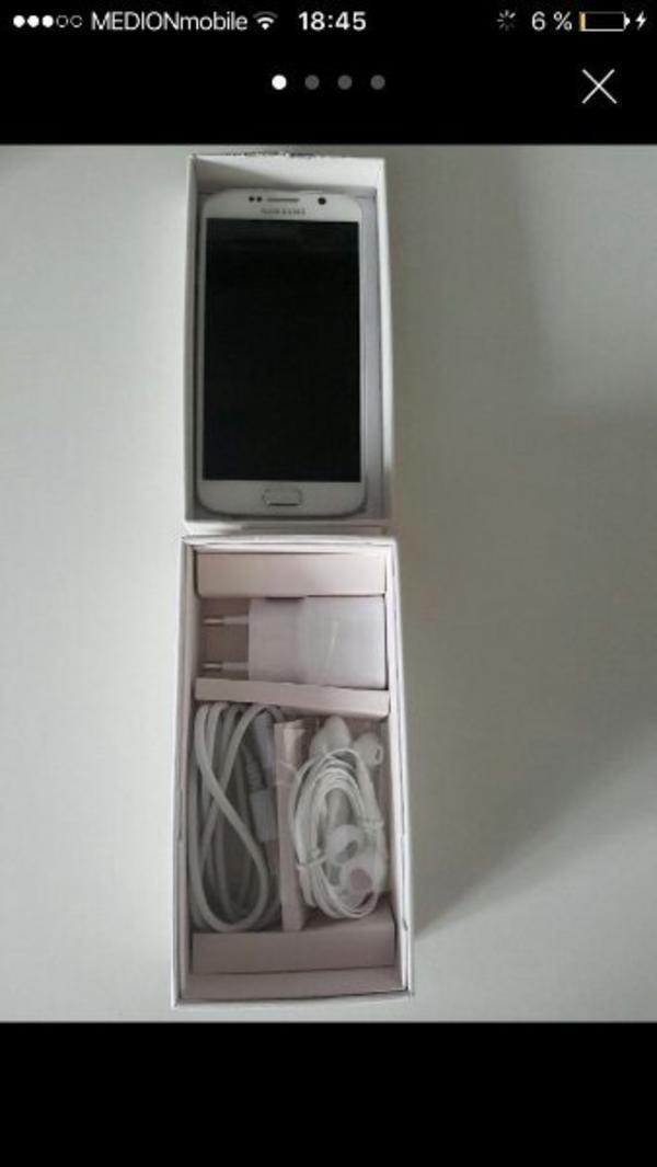 Samsungs s4 - Solingen Gräfrath - Das Handy ist in einen Topp Zustand ladekarbel ist dabei - Solingen Gräfrath